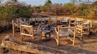 Bushmans Baobabs Dormitories and Camping, Liwonde National Park